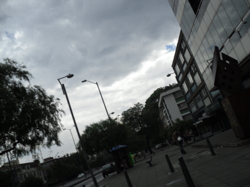 Another Street Shot
