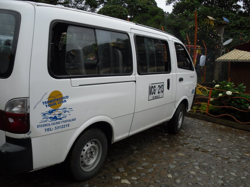 Our Taxi