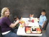 First Family Trip to McDonald\'s