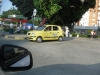 Colombian Taxi