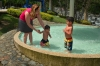 Mary Ann and the Boys in the Kiddie Pool