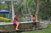 Water Wars (wow, mommy has a good camera)