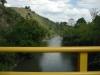 Rio Cauca Leaving Cali