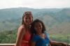 Stephanie and Ana