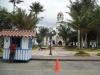 Square at Salento