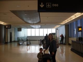 Gate 60 - Miami