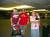 Leaving Baggage Claim